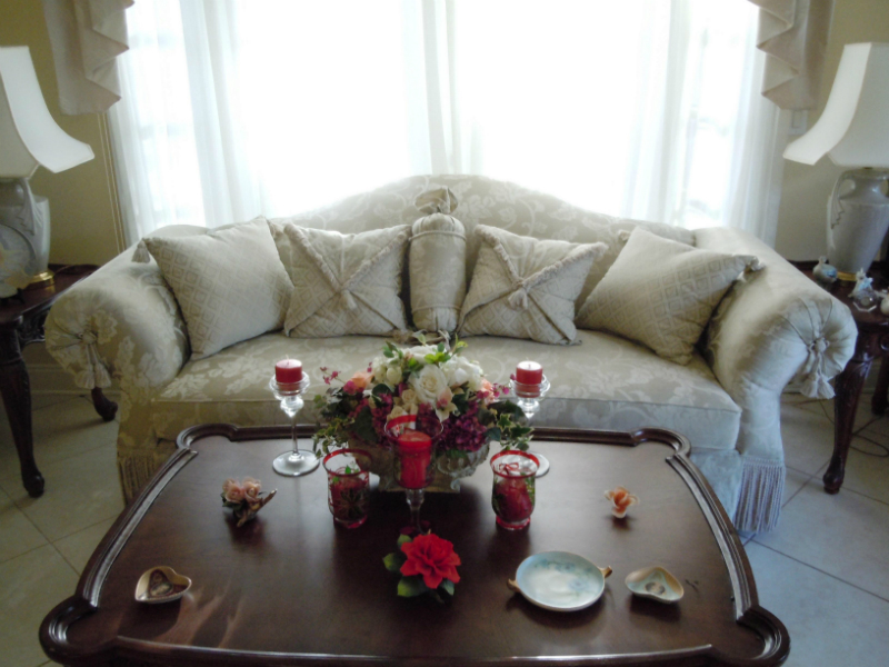 Estate Sale Furniture