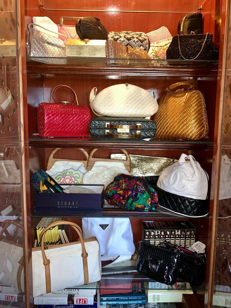 Duffel Bags & Purses at Estate Sale in Fort Lauderdale FL